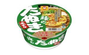 soba cup noodles
